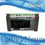 Nuovo Datalogger portatile Sefram DAS220