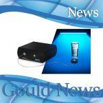 Nuovo spettro fotometro GL Spectis 4.0 della GL Optic