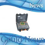 Nuovo misuratore d'isolamento Sonel MIC-15k1